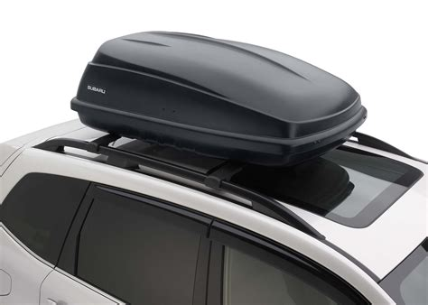 2016 Subaru Outback Roof Cargo Carrier. Pb001096 Roof