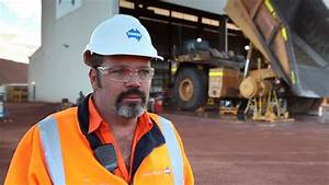 Meet Rob  Diesel Fitter At Prominent Hill