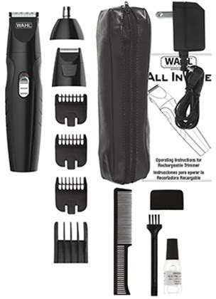 buy wahl grooming kit price specifications