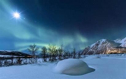 Aurora Borealis Earth Wallpapers