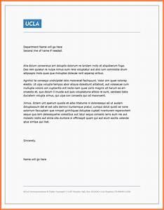 3+ microsoft word letterhead template | Company Letterhead
