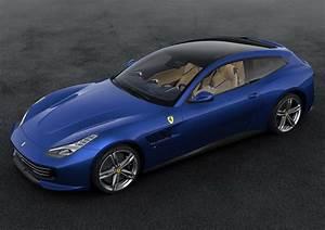 Ferrari Gtc4lusso Prix : anniversaire ferrari les s ries sp ciales de 1997 nos jours the scaglietti ferrari ~ Gottalentnigeria.com Avis de Voitures