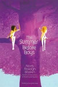 Summer Books for Tween Girls