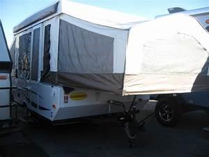 Forest River Rockwood Tent 1640 Ltd Rvs For Sale