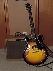 Wiring Diagram Gibson Es 335 Images 76