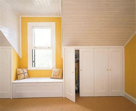 chambre bébé sous pente chambre bebe sous pente 2 1001 id233e pour un dressing