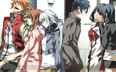 anime dies iraes 電撃 psp dies irae amantes amentes が6月28日に発売 未知の結末を形成し