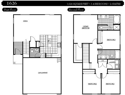 5 bedroom house plans 2 5 bedroom house floor plans 2 4 bedroom house floor