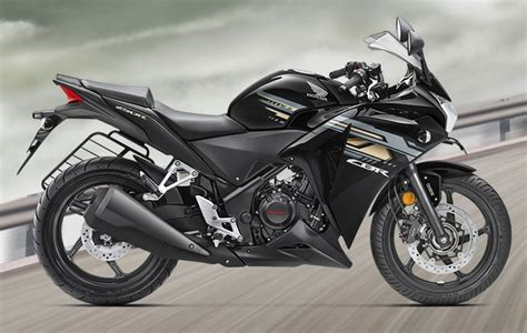 honda cbr black price new 2016 cbr150r cbr250r launched price pics specs