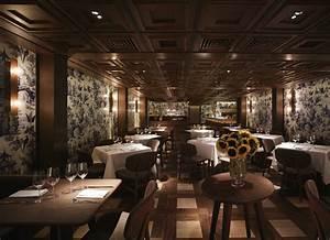 » 208 Duecento Otto restaurant by Autoban, Hong Kong