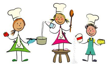 atelier cuisine enfants ahtoupie atelier cuisine