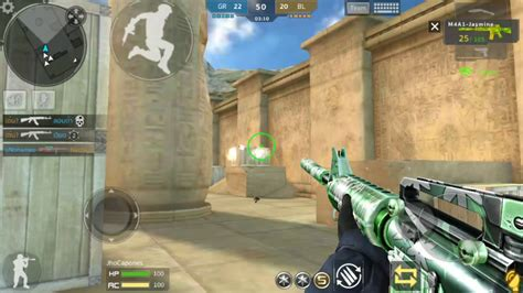 crossfire legends philippines gameplay 2017 hd