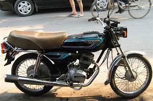 Honda Gl100 105cc For Sale In Hanoi