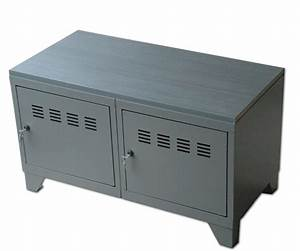 Porte De Meuble : petit meuble de rangement 2 porte pierre henry mm rangements armoires ~ Teatrodelosmanantiales.com Idées de Décoration
