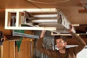 Sneak, Peek, Ingenious, Garage, Storage, Ideas