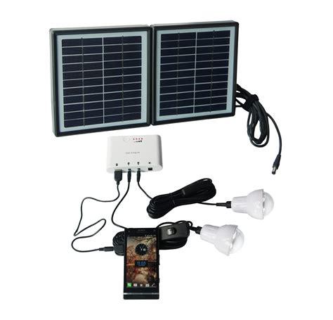 China Solar Lighting System (ssm2107),solar Lighting