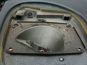 Upgrading Speakers In My 2000 Blazer Lt