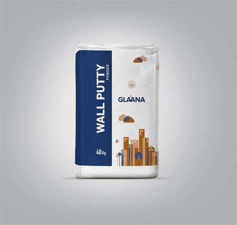 Glaana — The Dieline  Branding & Packaging