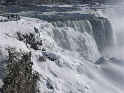 extreem winterweer legt oostkust noord amerika plat max