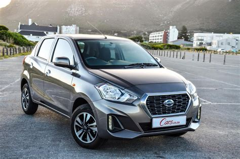 Review Datsun Go by Datsun Go 1 2 2019 Review Cars Co Za