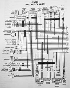Vn800 Wiring Diagram