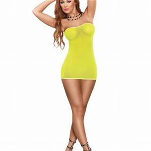 Shop Seamless Tube Dresses on Wanelo
