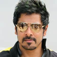 TOP 25 QUOTES B... Vikram Quotes