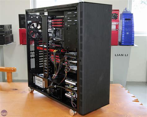 Lian-li Pc-v2120 And Pc-v1020 On Sale Already