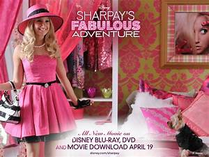 Ashley Tisdale in Sharpay's Fabulous Adventure - Movies ...