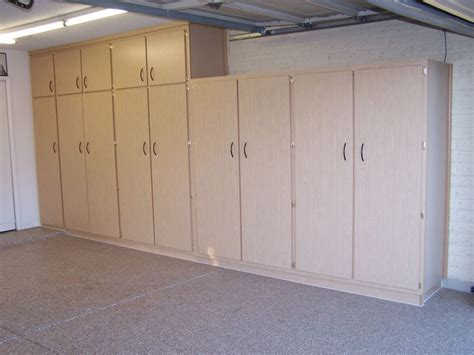 garage storage cabinets plans toys   clothes