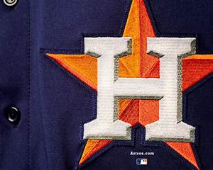 Houston Astros Desktop Wallpaper - WallpaperSafari