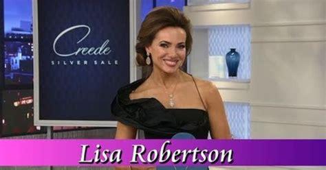 Lisa Robertson Qvc...my Favorite