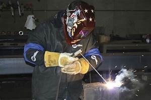 Narrowing The Manufacturing Skills Gap With Welding