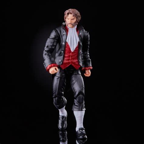 Hasbro Announces New Amazon Exclusive 'Wolverine Vs ...