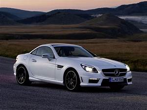Mercedes 55 Amg : mercedes benz slk 55 amg r172 specs photos 2012 2013 2014 2015 2016 autoevolution ~ Medecine-chirurgie-esthetiques.com Avis de Voitures