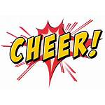 Icon Cheers Cheer Vector Background Flash Clipart