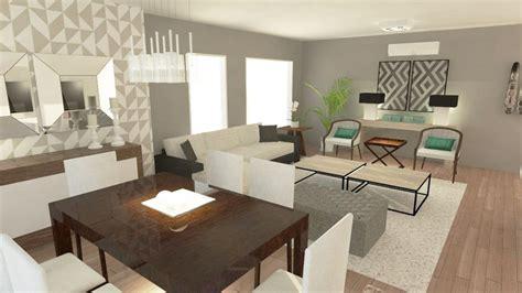 propuesta remodelacion living comedor living comedor