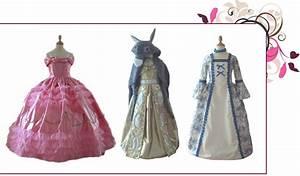 Deguisement Princesse Disney Adulte : patron couture robe russe ~ Mglfilm.com Idées de Décoration