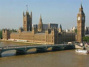 wallpapers: Houses of Parliament London Wallpapers