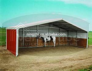 prefab metal horse barn animal barn shed shelter buy With buy a horse barn