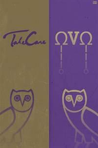 OVO iPhone Wallpaper - WallpaperSafari
