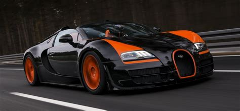 bugatti veyron top speed 2013 bugatti veyron vitesse wrc limited edition review