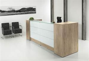oocoa r3k comptoir d39accueil direct it 288cm burodepo With meuble 90 cm 15 banque daccueil mobilier accueil meuble comptoir daccueil