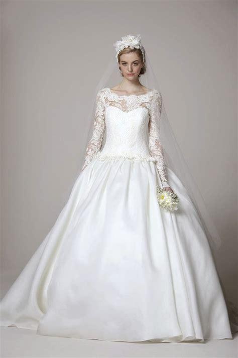gaun pengantin simple  elegan kumpulan model