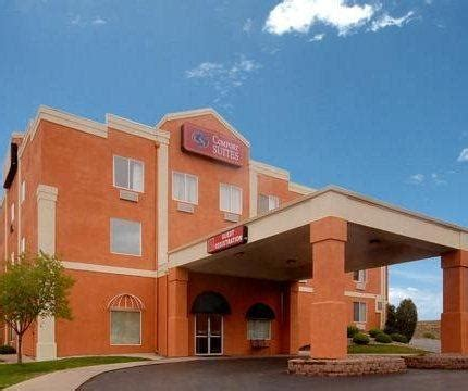 comfort suites colorado springs united states air academy cadet chapel church in