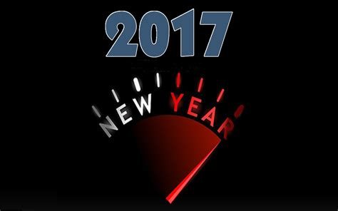 Happy New Year 2017 Wallpapers Images Photos Pictures