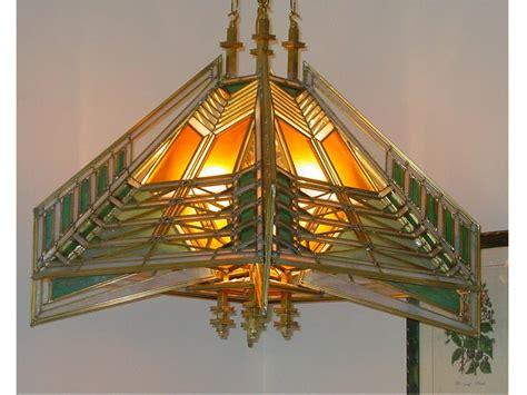 Frank Lloyd Wright Chandelier by House Frank Lloyd Wright L Delphi Artist Gallery
