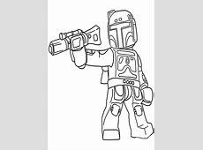 star wars lego ausmalbilder7 Ausmalbilder Malvorlagen