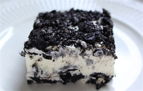 most simple and delicious oreo dessert