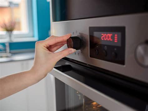 thermostat cuisine thermostat et chaleur du four les réglages de